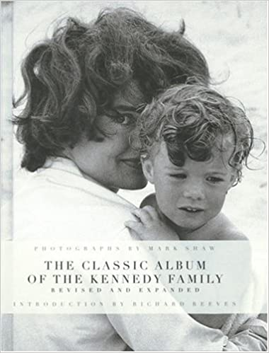 Descargar Libros En Ingles The John F. Kennedys: A Family Album Gratis Formato Epub