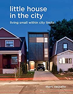 Book Cover: Little House in the City: Living Small within City Limits