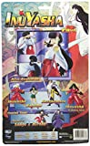 InuYasha Collection 1 Action Figures Kikyo w/ Bow and Sacred Arrow