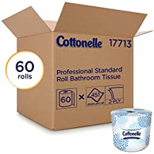 Kimberly-Clark Kleenex Cottonelle 17713 Standard Roll Bathroom Tissue