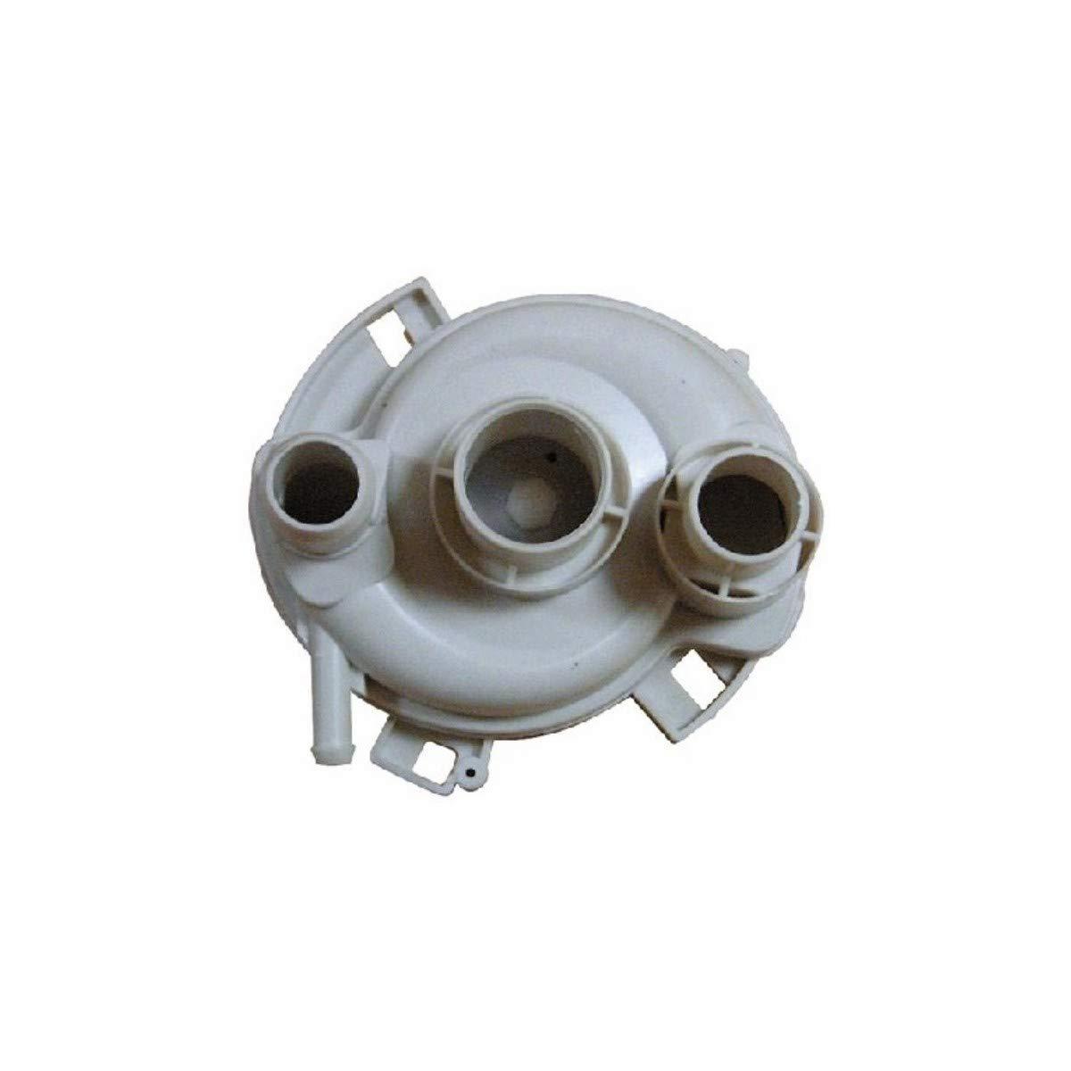 Recamania Kit hidraulico lavavajillas Indesit D4000 D4300WI ...