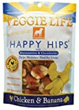 Dogswell Happy Hips Veggie Life – Chicken and Banana – 5 oz, My Pet Supplies