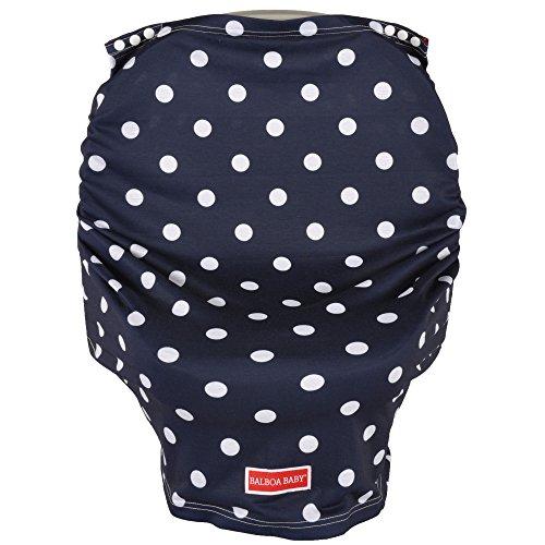 Balboa Baby Nursing Cover - 4