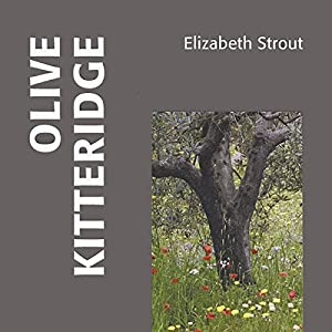 Olive Kitteridge Audiobook