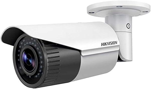 Opinión sobre Cámara IP Bullet con PoE de 4 Mpx, tarjeta SD hasta 128 GB, 4 x Zoom Óptico de Hikvision
