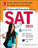 McGraw-Hill Education Sat 2015, Black, Christopher and Anestis, Mark, 0071831932
