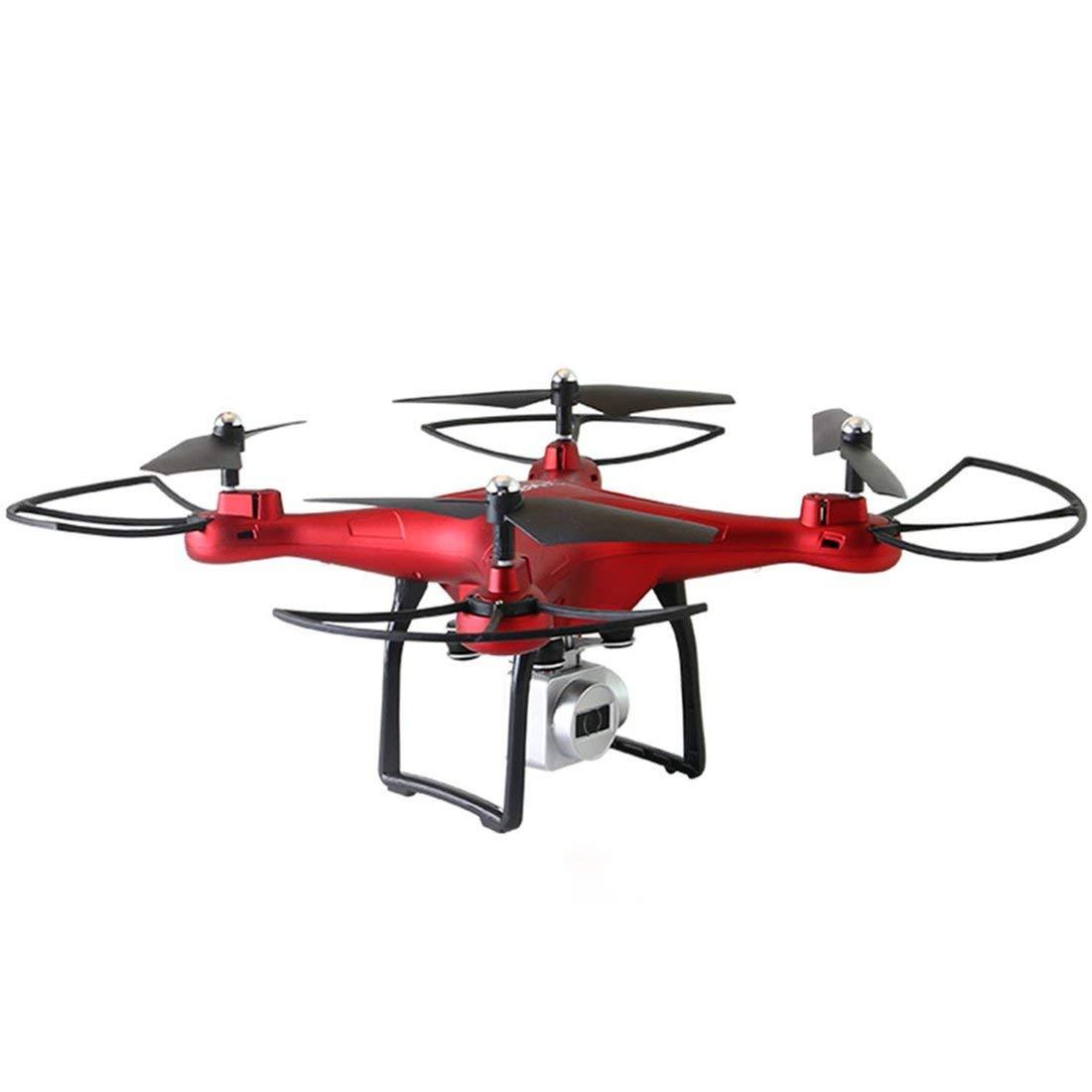 Formulaone SMRC SMRC SMRC S10 6-Achsen-Gyro-Mini-Drohne mit 0,3 Megapixel HD-Kamera 2.4G Höhenstand RC Quadcopter Hubschrauber f2037e