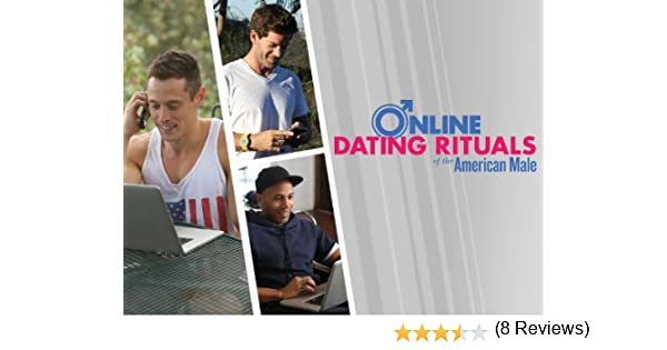 Online dating rituals of the american male davey wavey