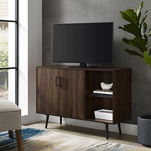 WE Furniture AZU44MCADW Buffet 44