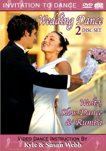 (Invitation to Dance: Wedding Dance - Waltz Slow Dance & Rumba)