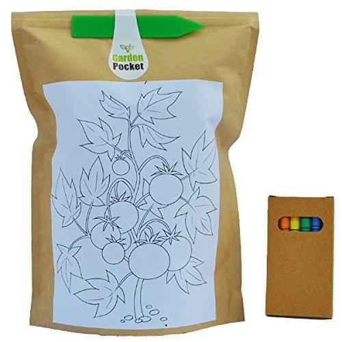 Kit Educo Cherry Garden Pocket