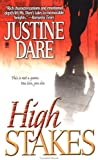 High Stakes, Justine Dare, 0451410114
