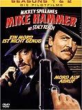 Mike Hammer - Season 1+2, Die Pilotfilme (2 DVDs)