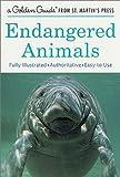 Endangered Animals, George S. Fichter, 1582381380