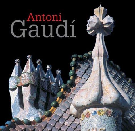 Descargar Libro Antoni Gaudi: Obra Completa Cristina Montes