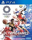 2020 Tokyo Olympic Games, PS4