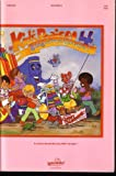 img - for Kid's Praise! 4 - Singsational Servants book / textbook / text book