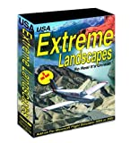 USA Extreme Landscapes for FS2004 & FS2002 - PC