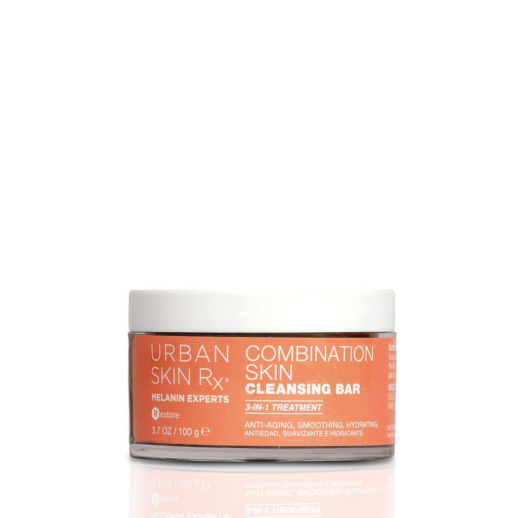 Urban Skin Rx Combination Skin Cleansing Bar 3.7 oz