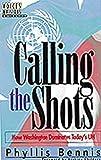 Calling the Shots, Phyllis Bennis, 1566563534