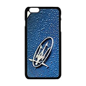 HDSAO Maserati sign fashion cell phone case for iPhone 6 plus 6
