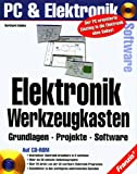Elektronik Werkzeugkasten