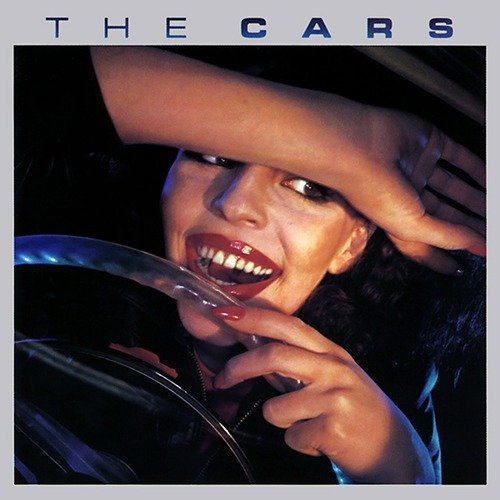 The Cars [Vinyl] by Mobile Fidelity