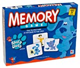 : Blue's Clues Memory Game