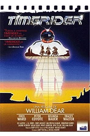 Timerider [DVD]: Amazon.es: Varios: Cine y Series TV