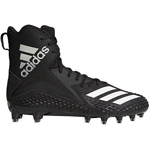 湿気の多い大統領耕す(アディダス) adidas メンズ アメリカンフットボール シューズ?靴 Freak X Carbon High Football Cleats [並行輸入品]