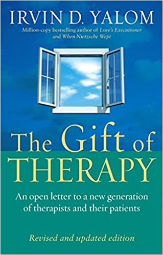 The Gift Of Therapy  An open letter to a new generation of therapists and  their patients  Reflections on Being a Therapist Paperback – 27 Feb 2003 3ed4da77684c