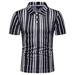 """➢We have thousands style of fashion men shirts, welcome to search for """"Stoota shirts"""" or click on """"Stoota""""  ➢Do not worry - 100 percent of the shopping experience is satisfactory. Please check the Size Chart before order. If you are not sure..."""