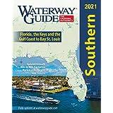 Waterway Guide Southern 2021 (Waterway Guide Southern Edition)