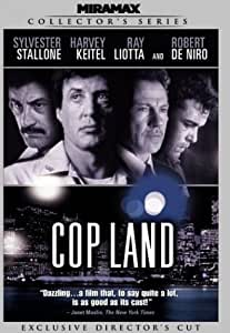 Cop Land (Exclusive Director's Cut) (Miramax Collector's Edition)