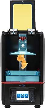 ANYCUBIC fotones UV LCD impresoras 3D ensamblado innovación con 2 ...