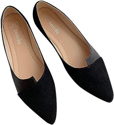 Amazon.com: Gyoume Women Shoes Bow