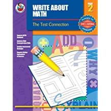 Write About Math, Grade 2: The Test Connection