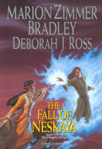 Download The Fall of Neskaya: Book One of The Clingfire Trilogy pdf epub