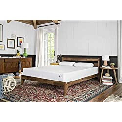 Tuft & Needle Twin XL Mattress, Bed in a Box, T&N Adaptive Foam, Sleeps Cooler with More Pressure Relief & Support Than Memory Foam, Certi-PUR & Oeko-Tex 100 Certified, 10-Year Warranty, Made in USA