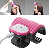 iBang Portable Instant Heat Hot Roller Clip - Best Reviews Guide