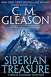 Siberian Treasure (A Marina Alexander Adventure Book 1)