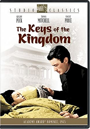 Amazon com: Keys Of The Kingdom: Gregory Peck, Thomas Mitchell