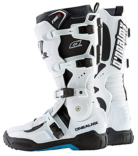 Oneal Mx Boots - 4