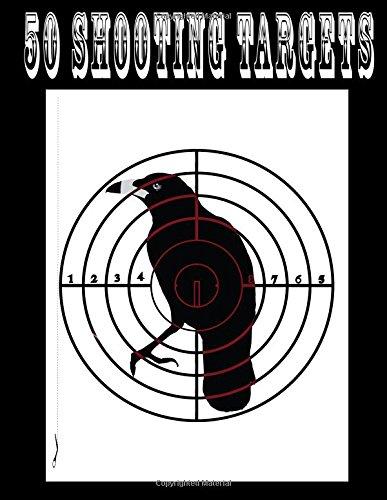 silhouette gun targets - 9