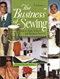 The Business of Sewing, Barbara Wright Sykes, 0971782423