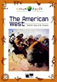 img - for The American West. Step 1. 5./6. Klasse. Buch und CD book / textbook / text book