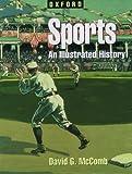 Sports, David G. McComb, 0195100972