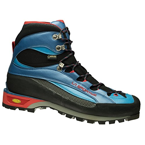 Zapatillas De Trail Running La Sportiva Mutant Para Mujer - Ss18 Guía De Trango Evo Gtx Blue / Flame Talla: 42.5