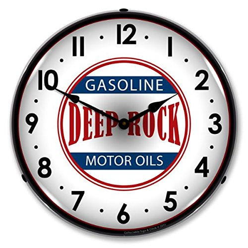 Chevy 14 Inch Neon Clock - Collectable Sign and Clock 1012275 14