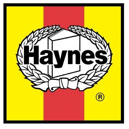 Amazon.com: Haynes BMW R850/1100-1150 Manual M3466: Automotive